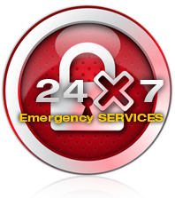 24-7 Locksmith Services
