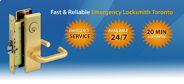 24/7 Emergency Service, At Xpress Locksmith!